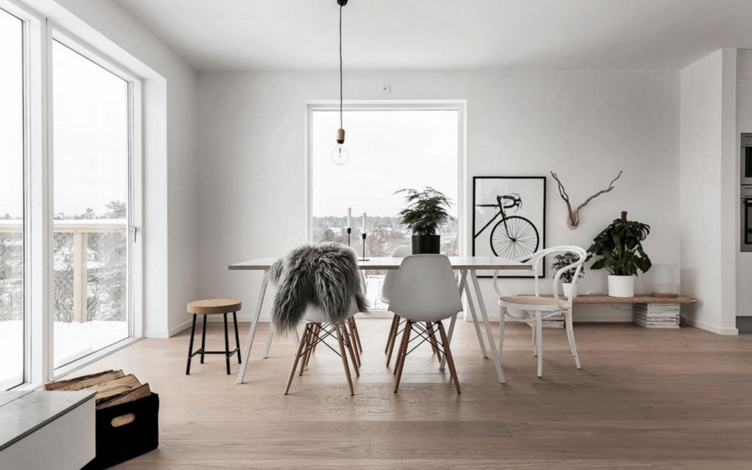 Scandinavisch interieur: Tips en inspiratie voor een Scandinavische look!