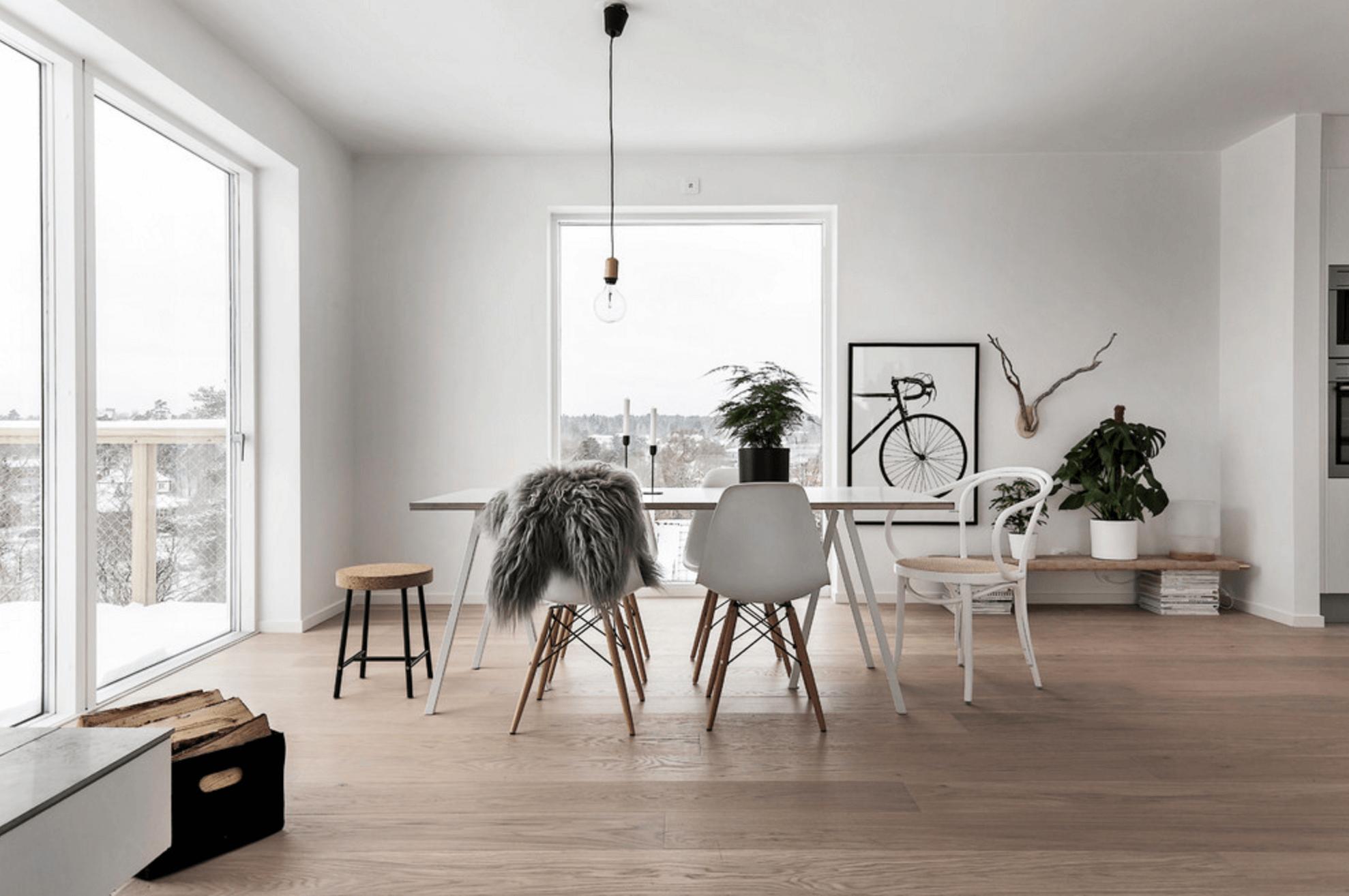 Scandinavisch Interieur Kenmerken : Scandinavisch interieur tips en inspiratie voor een
