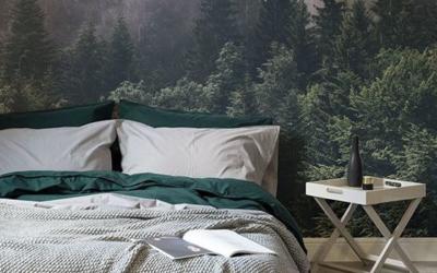 Woonideeen Slaapkamer Paars : Slaapkamer ideeën inspiratie en handige diy s wonderewoonwereld
