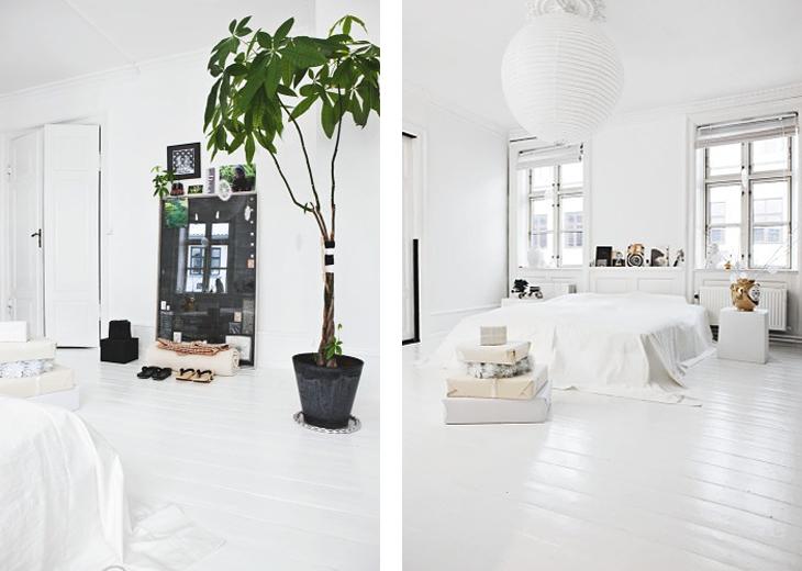 Interieur Ideeen Wit.Scandinavisch Interieur Tips En Inspiratie Voor Een