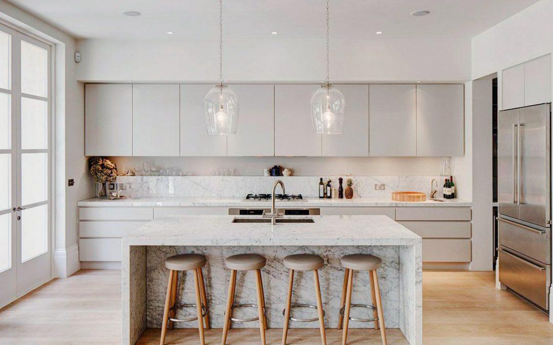 9x keuken inspiratie voor jouw keuken