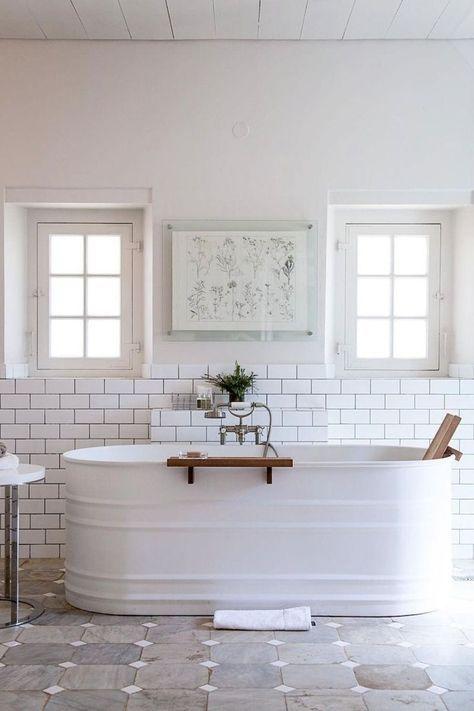 landelijke-badkamer-voorbeelden