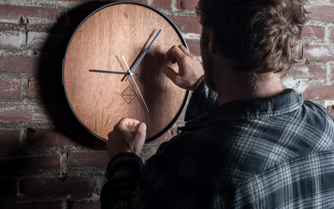 Bijzondere klokken