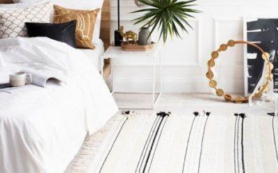 Je Slaapkamer Decoreren : Slaapkamer ideeën inspiratie en handige diy s wonderewoonwereld