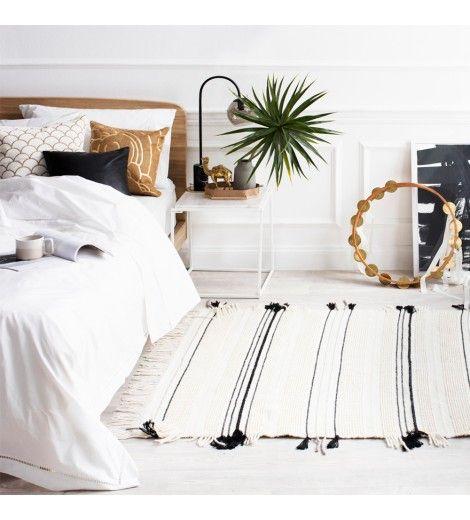 Wonderbaar Slaapkamer decoratie: zo creëer je een sfeervolle slaapkamer! CX-51