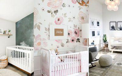 Babykamer inrichten: de beste tips!