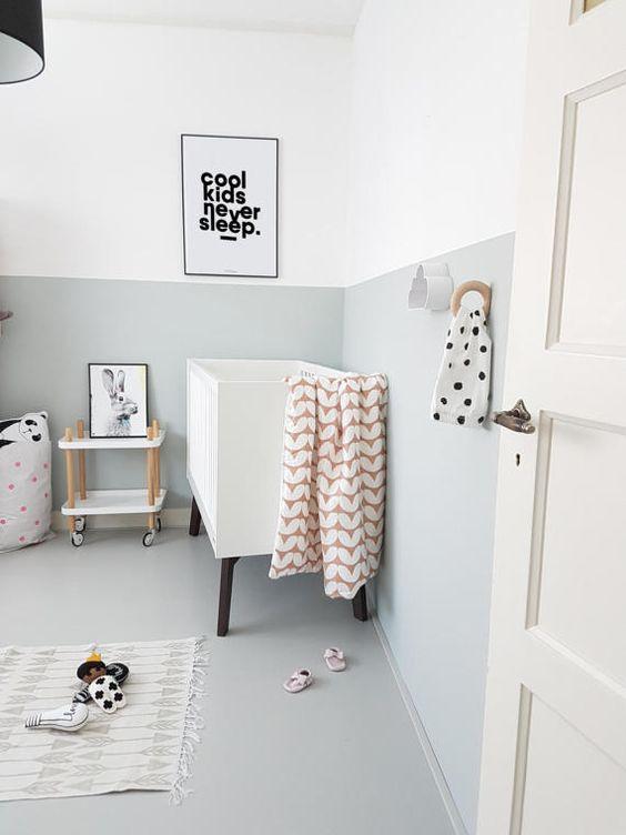 minimalistische-babykamer