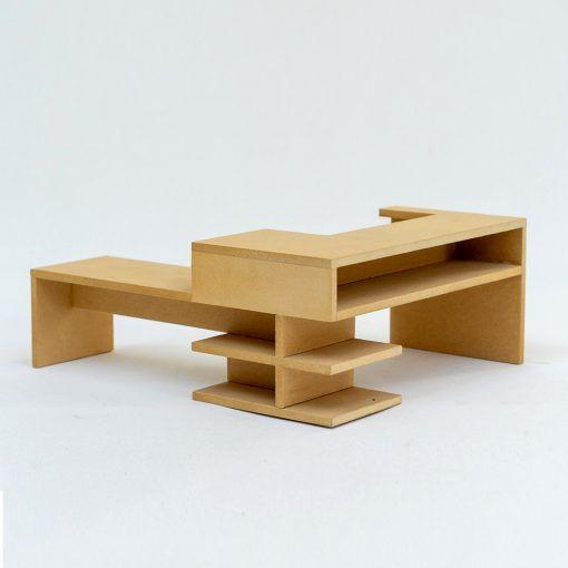 Werktafel-hout-beeldbouw