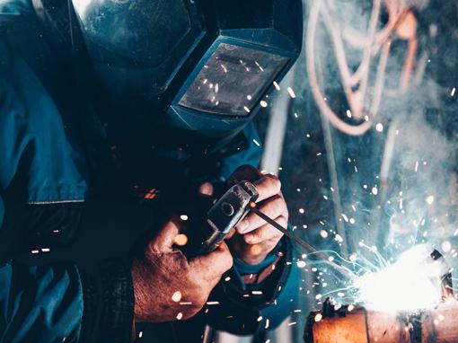 Metalstuff | Stoer metaal voor een warm thuis