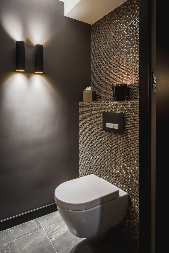 Interieur Ideeen Wc.Toilet Ideeen Wondere Woon Wereld