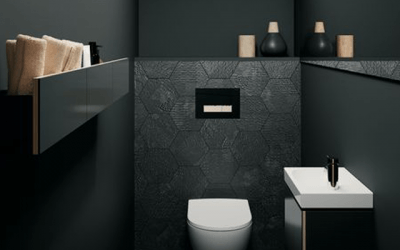 Wc ideeën – het kleinste kamertje in huis