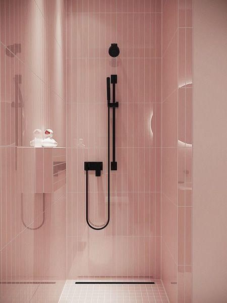 badkamer-ideeën-2019-pink
