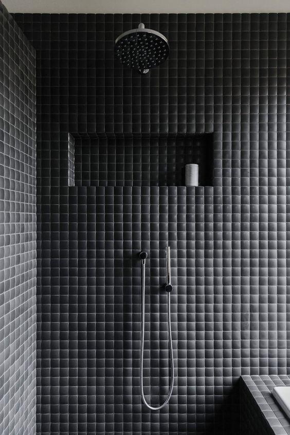 zwarte-badkamer-ideeën-2019