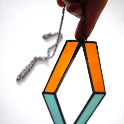 Geometrische hanger