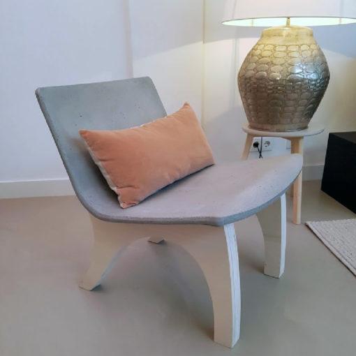 Morgan-fauteuil