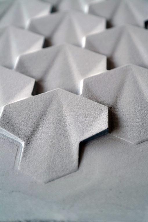 Paneel-beton-schub-close-up