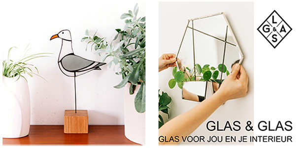 Glas en Glas
