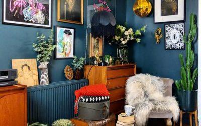 De eclectische bohemien stijl in jouw interieur toepassen