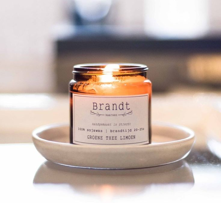 Van heerlijke geuren tot luxe afwerkingen: dit zijn de fijnste kaarsen voor dit seizoen