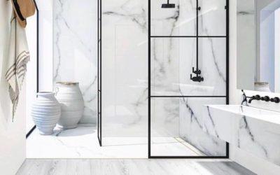 Een moderne badkamer: kies voor tijdloos, rustig en minimalistisch