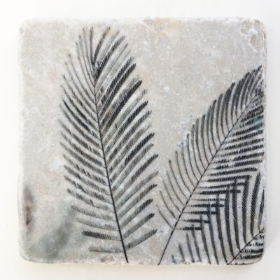Nature Art Tiles_Tropical_blad_KarenWinnubst