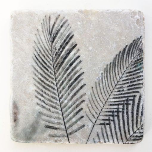 Nature Art Tiles_Tropical_blad_KarenWinnubst