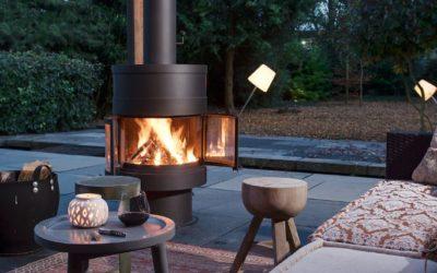Maak je tuin winterbarbecue ready
