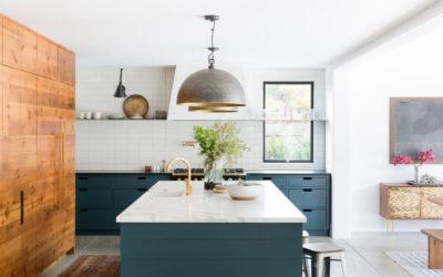 4x de tofste keukens op een rijtje