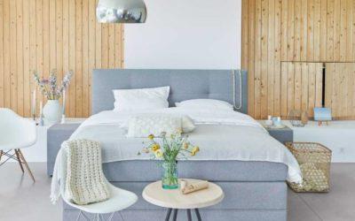 Slaapkamer inrichten: dat doe je zo