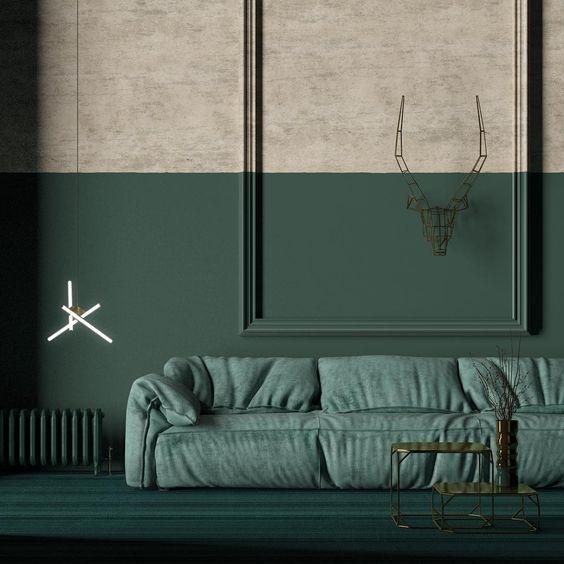 5x Muurdecoratie In De Woonkamer Wondere Woon Wereld