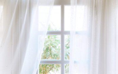 Maak je huis en tuin af met een kunststof openslaande deur